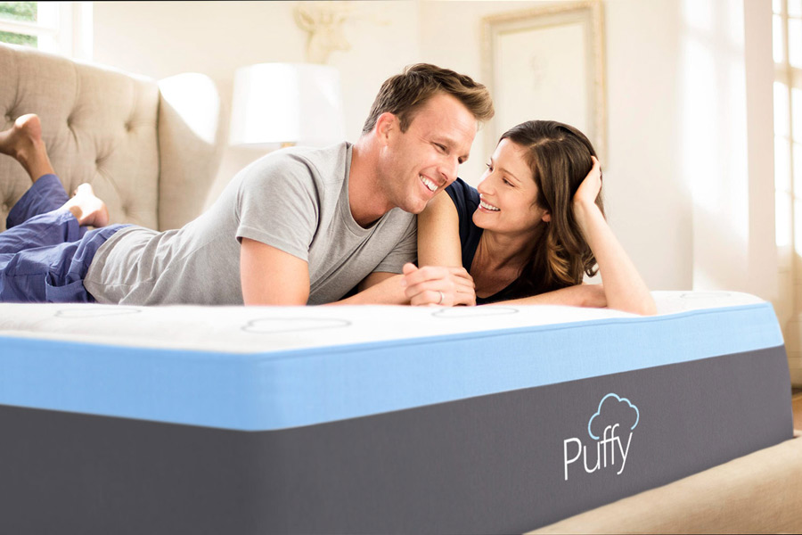 Puffy Mattress Review and User Rating
