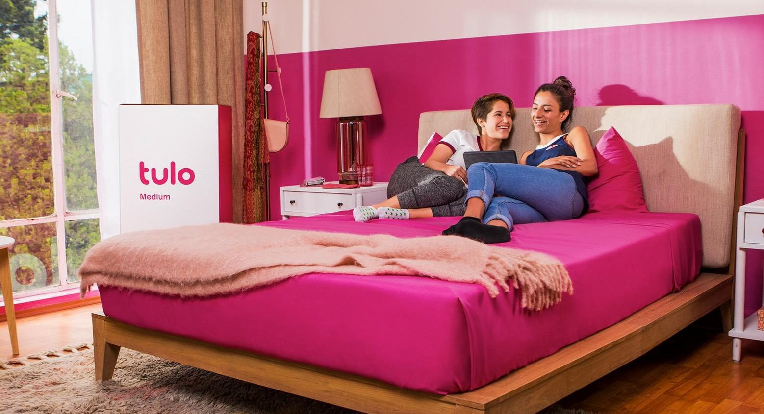 Tulo Mattress Review and Rated By Experts