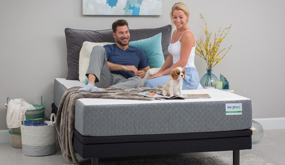 GhostBed Mattress Review with Our Honest Guide