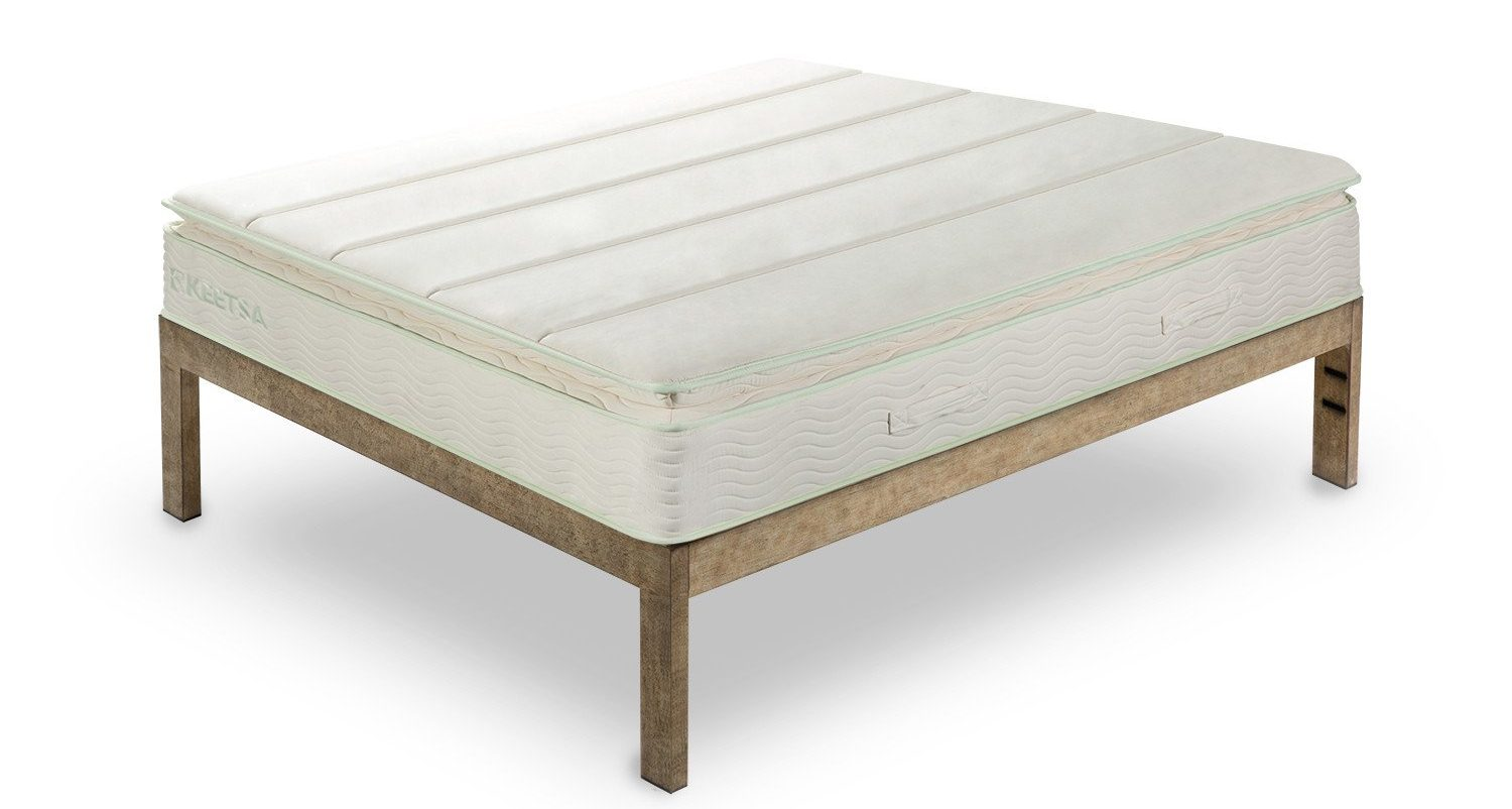 Keetsa Mattress Review and Advantages