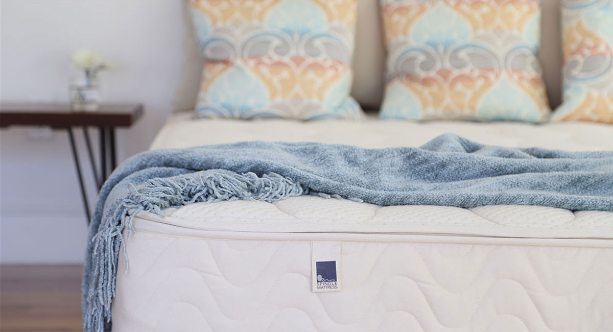 Spindle Mattress Review and Benefits