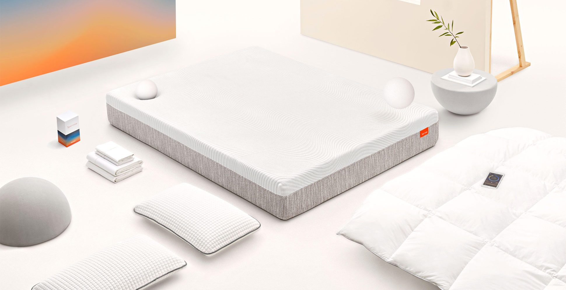 comforter bed personal to sleep series comfort mattress beds number classic vs compared