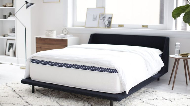 winkbeds mattress reviews detailed rating comparison with a coupon. Black Bedroom Furniture Sets. Home Design Ideas