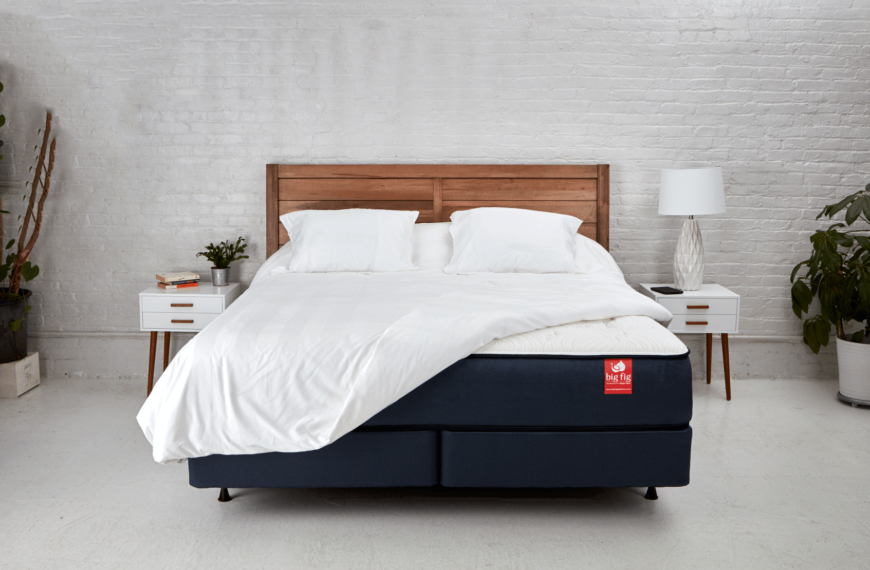 Big Fig Mattress Review and Coupon