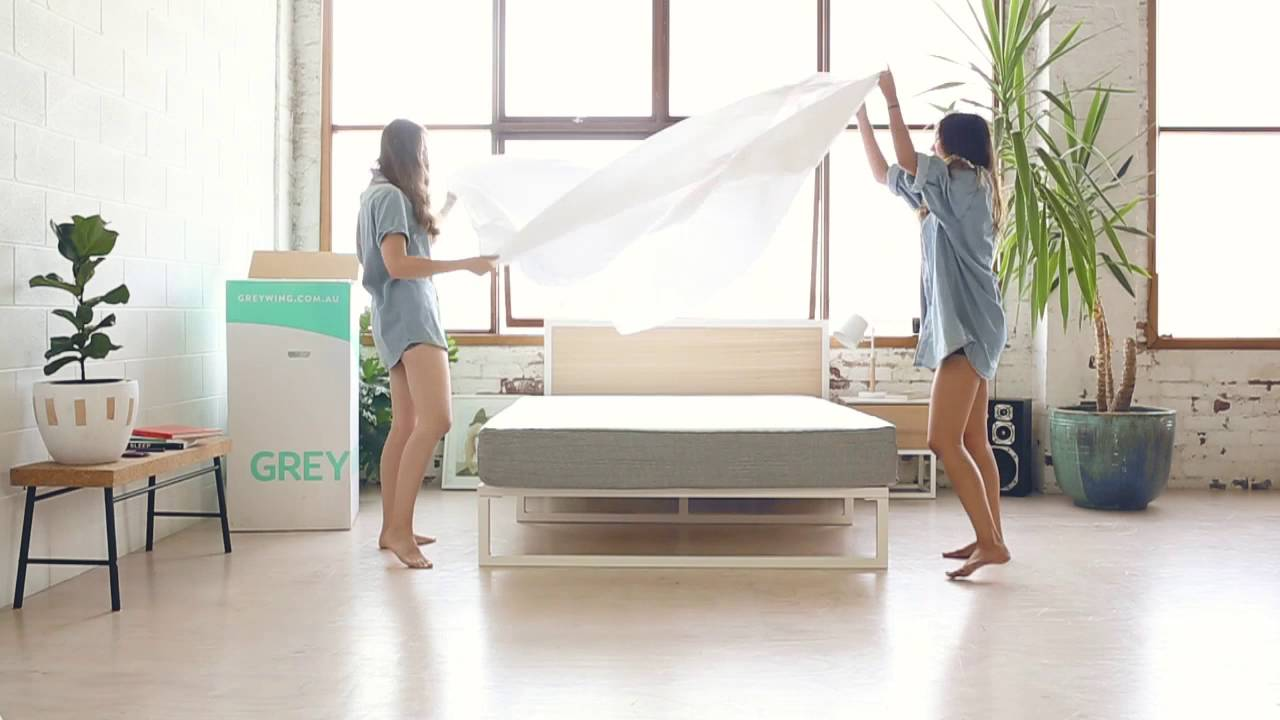 Greywing Mattress Review with Coupon Code