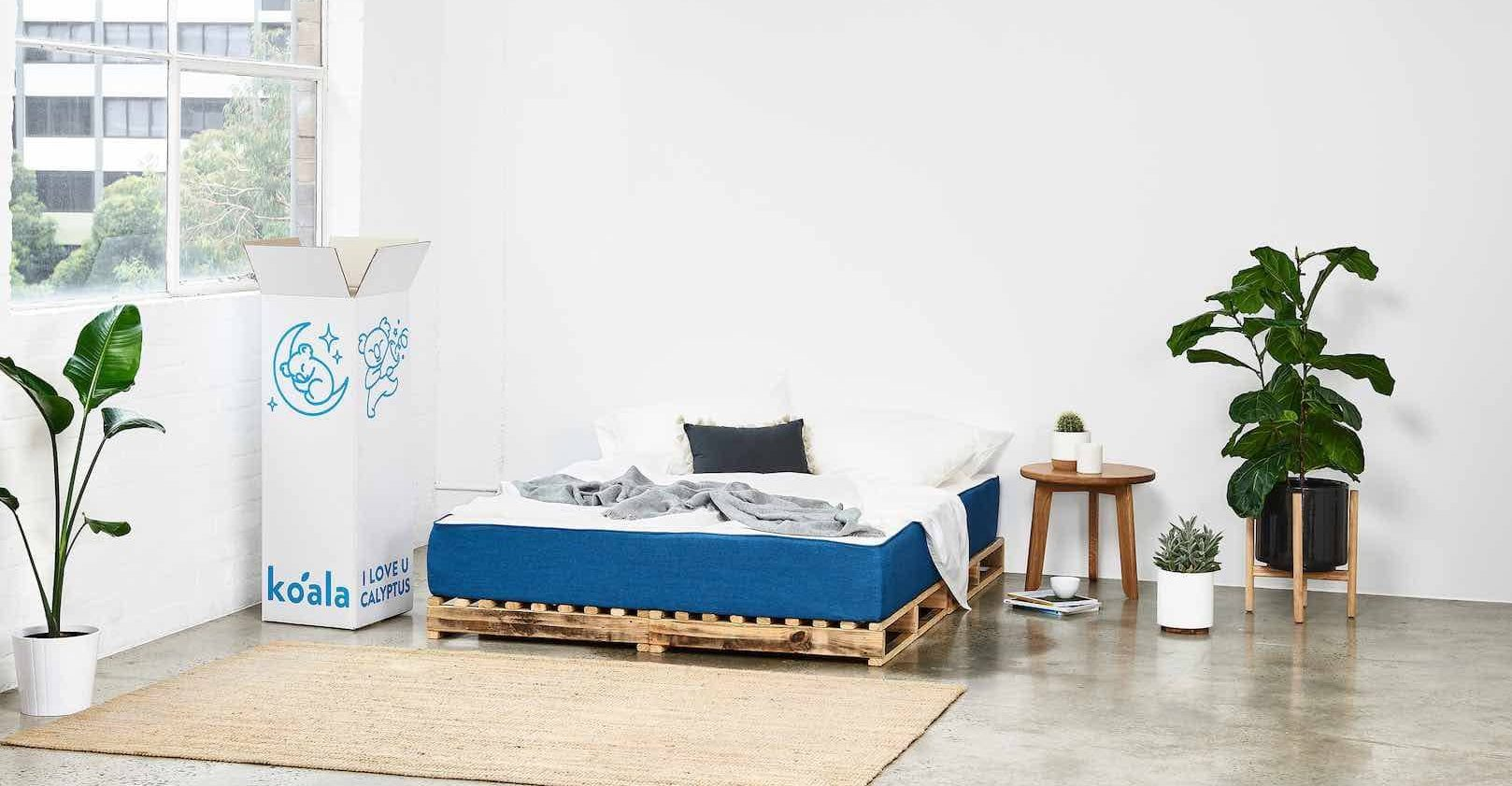 koala mattress reviews with performance ratings coupon. Black Bedroom Furniture Sets. Home Design Ideas