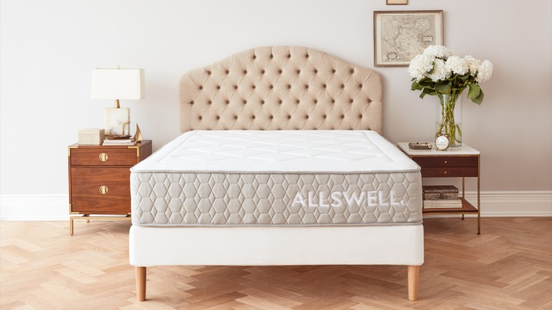 Allswell Mattress Review and Coupon Code