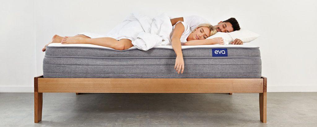 Sleep with Comfortable